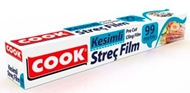 Picture of Cook Streç Film Pvc 30cmx99mx40