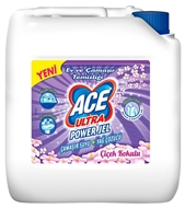 Picture of Ace Power Jel Çiçek Kokulu 4 Kg