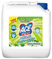 Picture of Ace Power Jel Limon Bahçesi 4 Kg