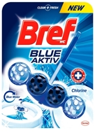 Picture of Bref WC Blue Aktiv Klor 50 gr