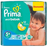 Picture of Prima Mega Paket 5+ Junior Plus 13-20k