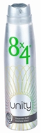 Picture of 8x4 Unity Non-Stop Fresh Effect Deodorant 150 ml