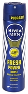 Resim Nivea Deodorant Fresh Power Boost Sprey 150 ml