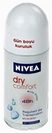Picture of Nivea 50 Ml  Roll On Dry Comfort