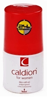 Resim Caldion Rollon Bayan 50 ml