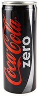 Picture of Coca Cola Zero 250 ml