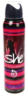 Picture of She Deodorant Bayan Clubber 150 ml