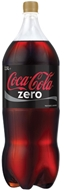 Picture of Coca Cola Zero 2,5 lt