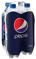 Picture of Pepsi 4 x 1 lt