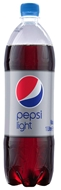 Picture of Pepsi Light 1 lt