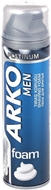 Picture of Arko Men Platinum Tıraş Köpüğü 200 ml