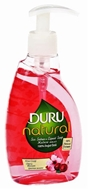 Picture of Duru Natural Sıvı Sabun 300 Ml.  Kiraz