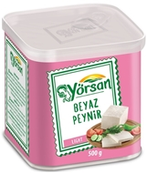 Picture of Yörsan Light Beyaz Peynir 500 gr
