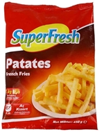 Picture of Superfresh Patates 450 gr