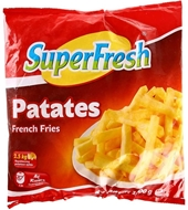 Picture of Superfresh Patates 1000 g