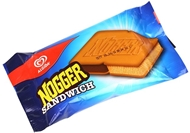 Picture of Algida Nogger Sandwich Karamel -Kakao 145 ml