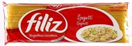Picture of Filiz Spaghetti 500 Gr