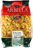 Picture of Arbella Fiyonk Tripolini Makarna 500 gr
