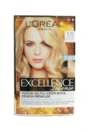 Picture of L'Oréal Paris Excellence Çok Açık Sarı Buzul 121