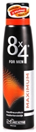 Resim 8x4 Deodorant Spray for Men Maximum 150 ml