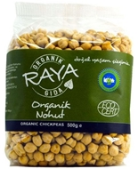 Picture of Raya Organik Nohut 500 gr