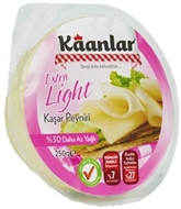 Picture of Kaanlar Light Kaşar 250 gr