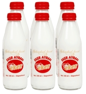 Picture of Eker Ayran Şişe Depozitosuz 6x330 ml