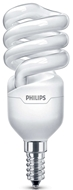Picture of Philips Tornado Twister 12w/58w E14 Duylu Beyaz Işık