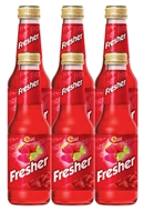 Picture of Freşa Fresher Maden Suyu Çilek 6x250 Ml.
