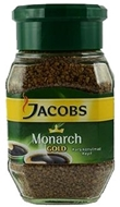 Picture of Jacobs Monarch Kavanoz 200 gr