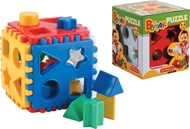 Picture of Bul-Tak Puzzle