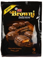 Picture of Eti Browni Karamelli 144 gr