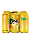 Picture of Fuse Tea Limon 6 x 330 ml