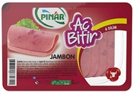 Picture of Pınar Dana Jambon 50 gr