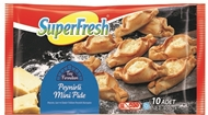 Picture of Superfresh Peynirli Pide 400 gr