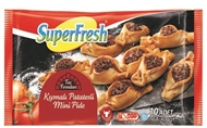 Picture of Superfresh Patatesli Pide 400 gr