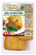 Picture of Banvit Piliç Cordon Bleu 300 gr