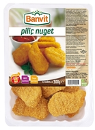 Picture of Banvit Piliç Nuget 300 Gr