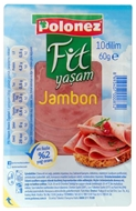 Picture of Polonez Dana Jambon 60 gr