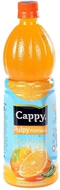 Picture of Cappy Pulpy Portakal Suyu 1 Lt