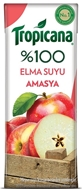 Picture of Tropicana %100 Amasya Elma Suyu 200 ml