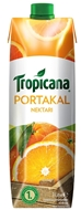 Picture of Tropicana Meyve Suyu Portakal 1  Lt.