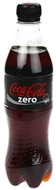 Picture of Coca Cola Zero 450 ml