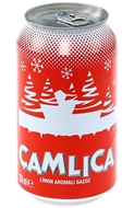 Picture of Çamlıca Gazoz 330 Ml