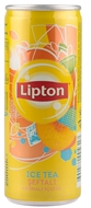 Picture of Lipton Ice Tea Kutu Şeftali 250 ml