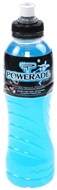 Resim Powerade Ice Blast 500 Ml