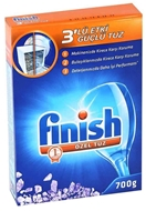 Picture of Finish Otomatik Bulaşık Makinesi Tuzu 700 gr