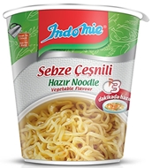 Picture of İndo Mie Noodle Bardak Sebzeli 60 gr