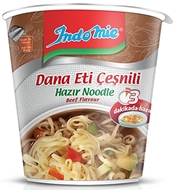 Picture of İndo Mie Noodle Bardak Etli 60 gr