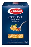Picture of Barilla Mini Midye Makarna 500 Gr